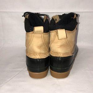Lands' End Shoes - Lands' End Duck Boots Size 9